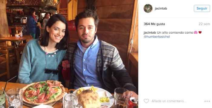 Jacinta Besa | Instagram