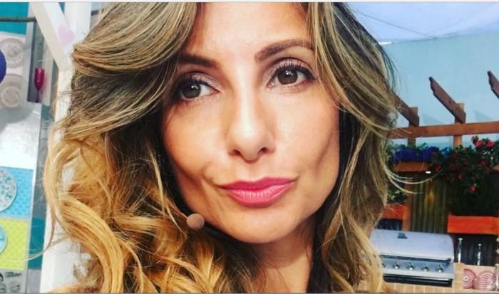 Instagram Macarena Venegas