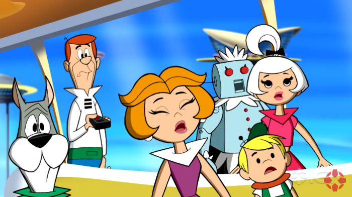 The Jetsons| WB Animation