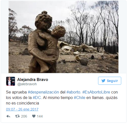 Twitter | Alejandra BRavo