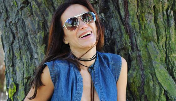 Alejandra Fosalba  Instagram