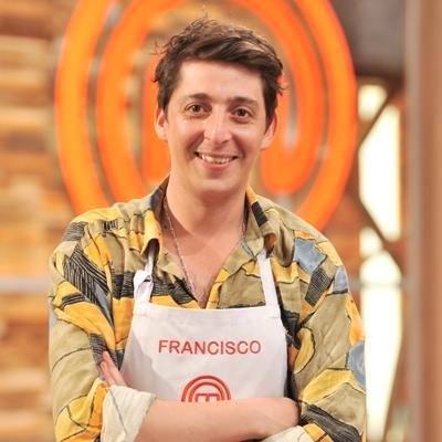 Francisco González | Twitter