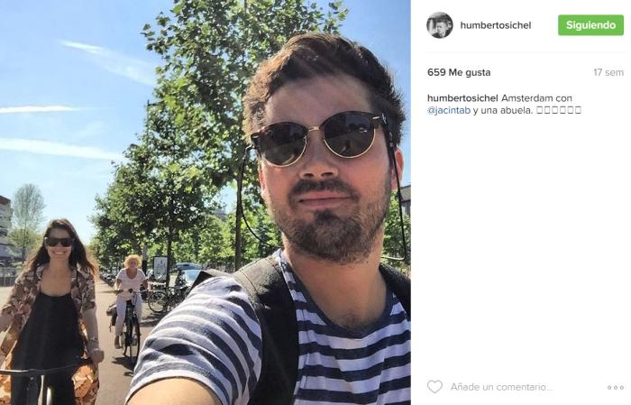 Humberto Sichel | Instagram