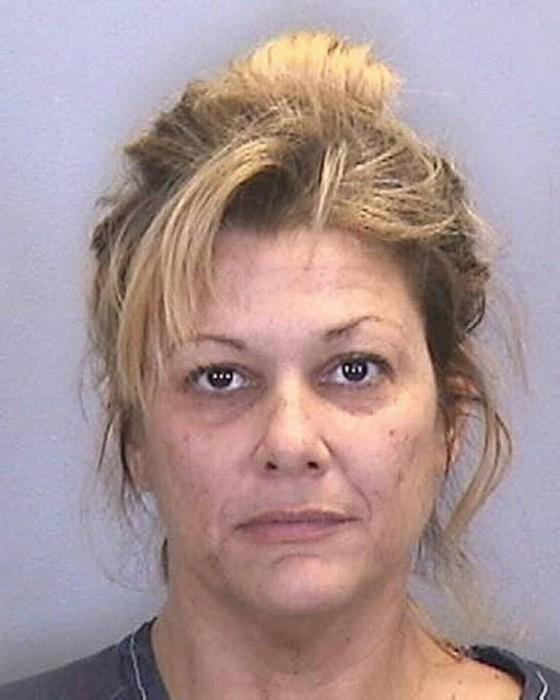 Jaimie Ayer | Dept. Policía del Condado de Manatee