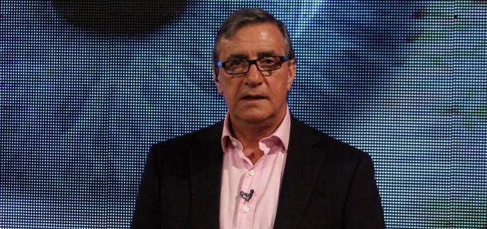 Francisco Saavedra   Agencia UNO