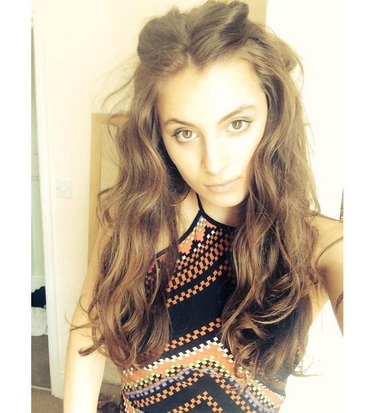 Lily Atkinson | Instagram