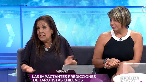 Captura Chilevisión