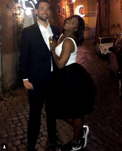 Serena Williams | Instagram