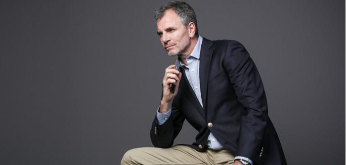 Álvaro Rudolphy | Mega