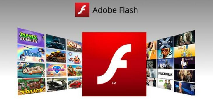 Flash | Adobe Systems