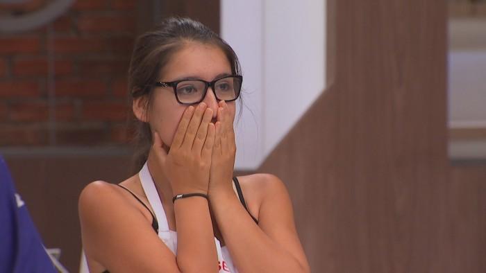 Josefa Barraza | Canal 13