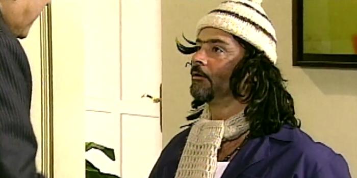 TVN | Réquiem de Felipe Camiroaga
