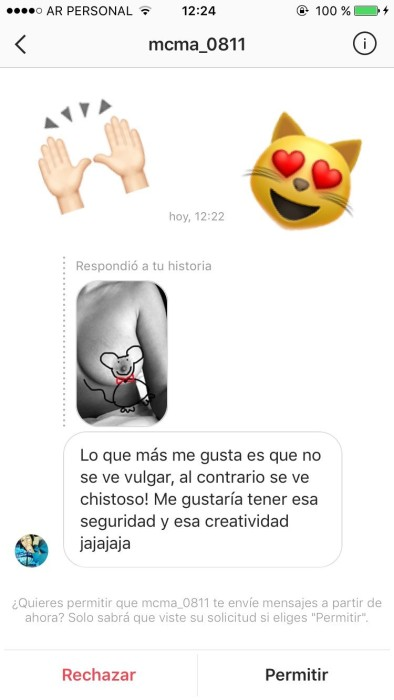 Michelle Carvalho   Instagram