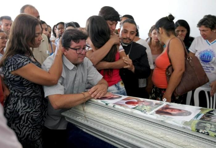 Alex de Jesus | O Tiempo | AFP