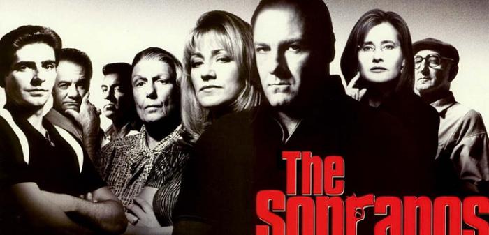 Los Soprano | HBO