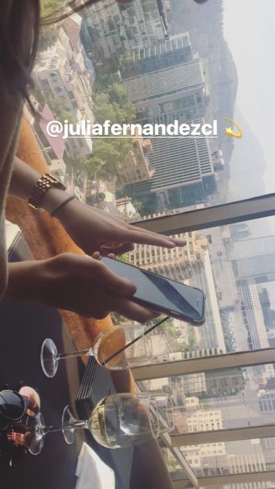 Silvina Varas | Instagram