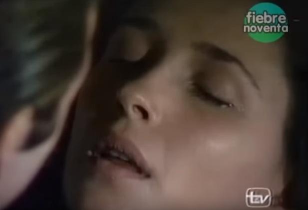 Carolina Arregui en Ángel Malo | Youtube