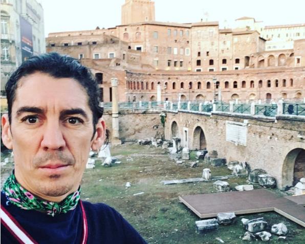 Felipe Ríos | Instagram