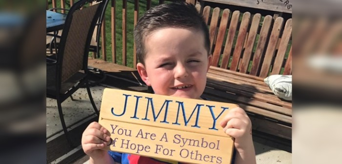 I'm praying for Jimmy Spagnolo   Facebook