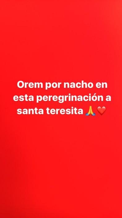 Julia Fernández | Instagram
