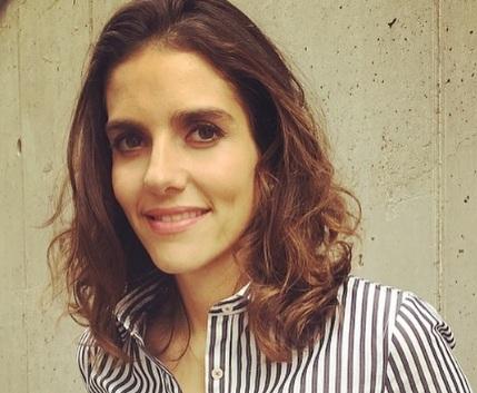 María Luisa Godoy | Instagram