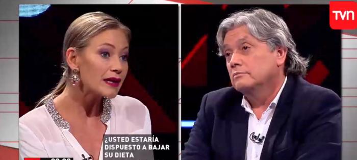 TVN | Candidato, llegó tu hora