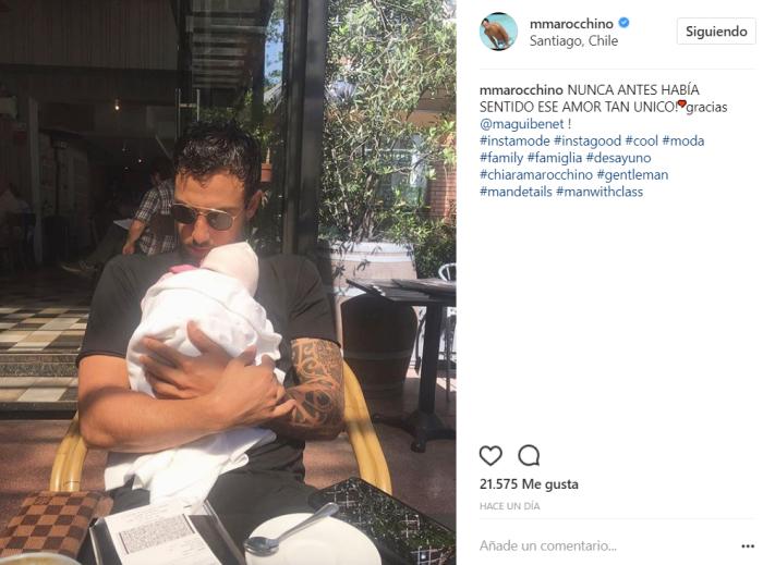 Marcelo Marocchino | Instagram