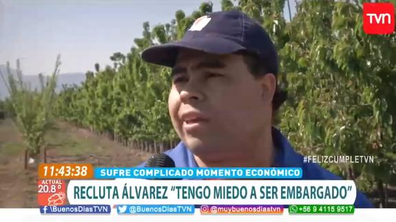 TVN | Muy Buenos Días