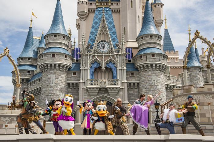 Disney World   Ryan Wendler, photographer