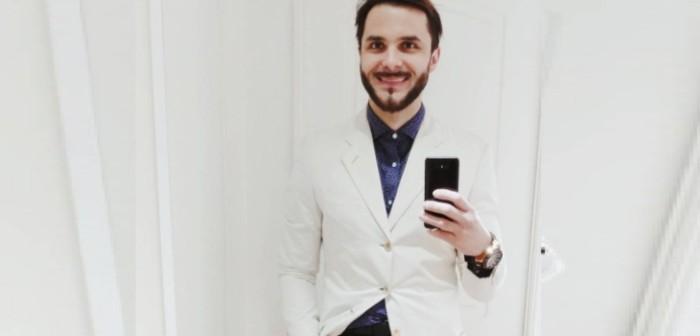Instagram | Álvaro Ballero