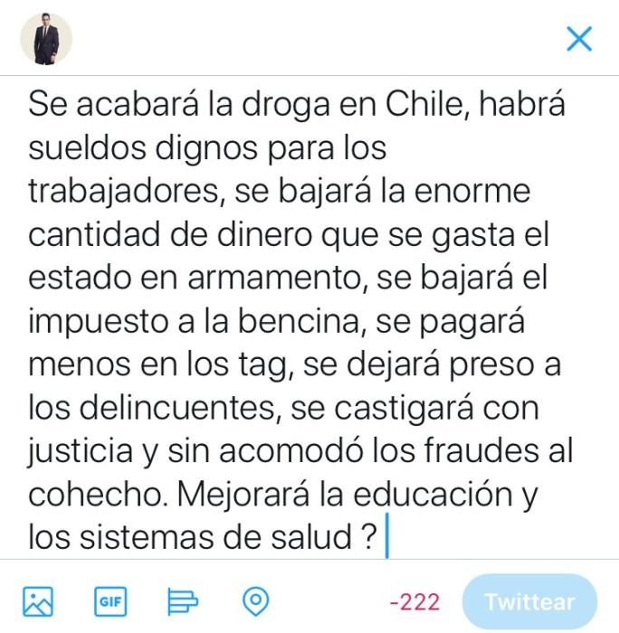 Claudio Bravo | Twitter