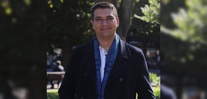 Elias Ramos