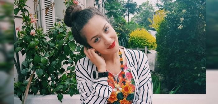 Denise Rosenthal | Instagram