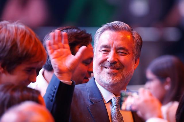 Francisco Flore Seguel |AgenciaUNO