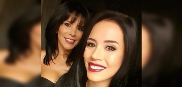 Anita Alvarado | Instagram