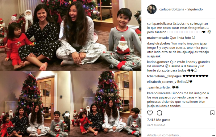 Carla Pardo   Instagram