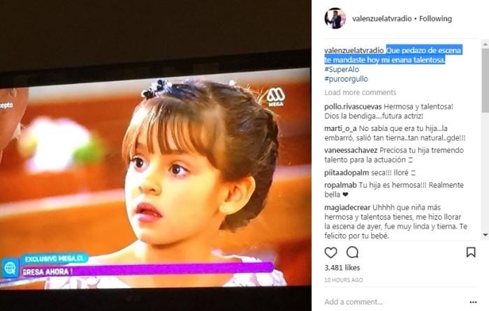 Daniel Valenzuela | Instagram