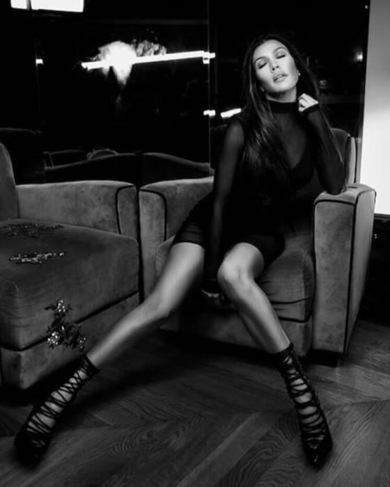 Kourtney Kardashian | Instagram