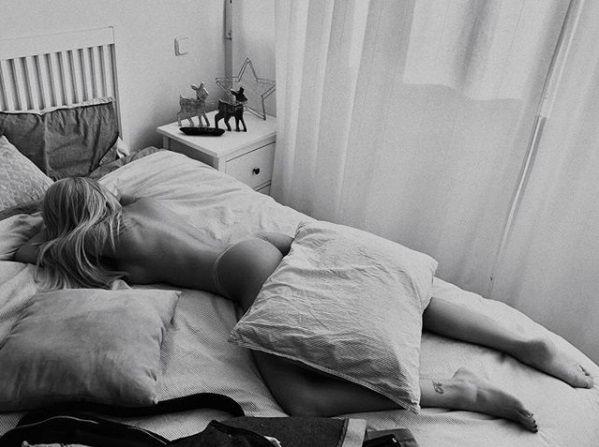 Oriana Marzoli | Instagram