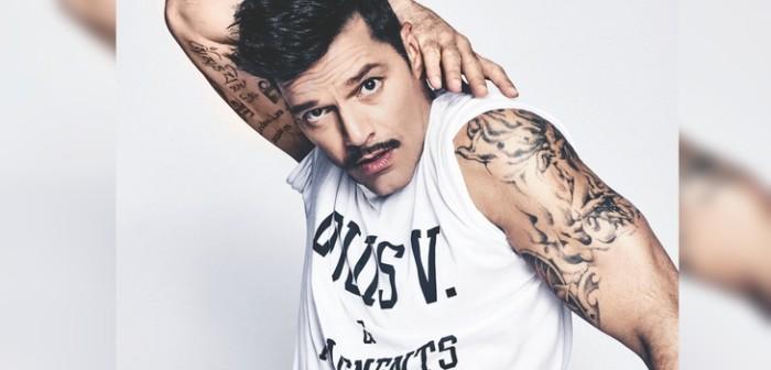 Ricky Martin   Instagram