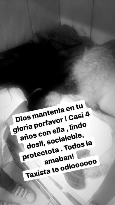 Angie Jibaja   Instagram