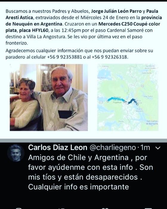 Carlos Díaz León | Instagram