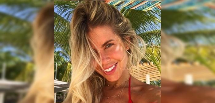María José López | Instagram
