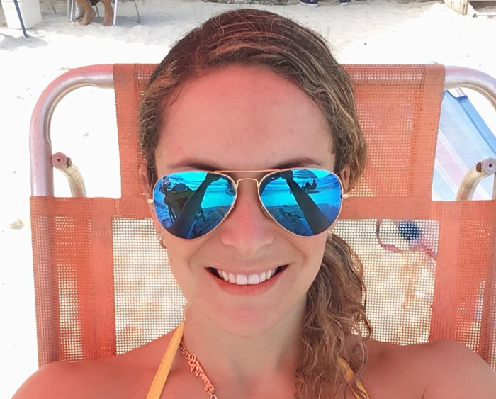 Fernanda Brass | Instagram