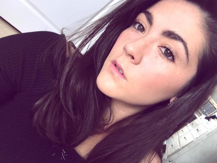 Isabelle Fuhrman   Instagram
