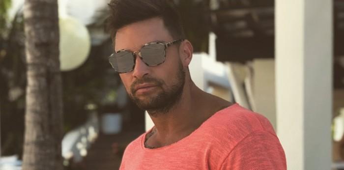 Luis Mateucci | Instagram