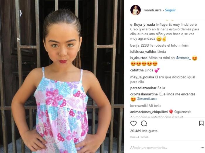 Magdalena Urra | Instagram