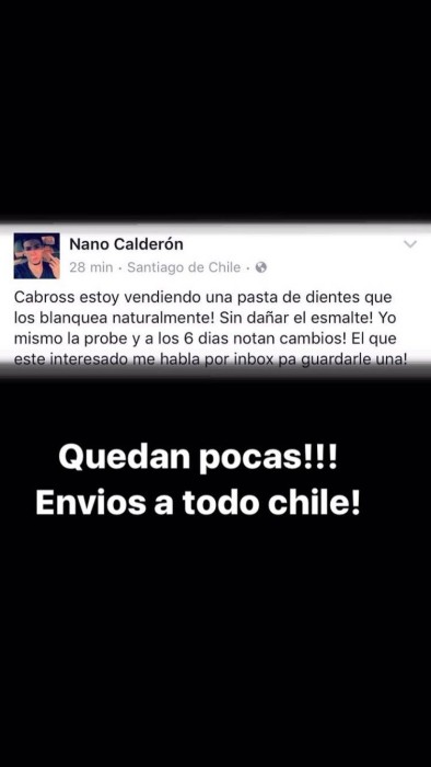 nanocalderon97 | Instagram