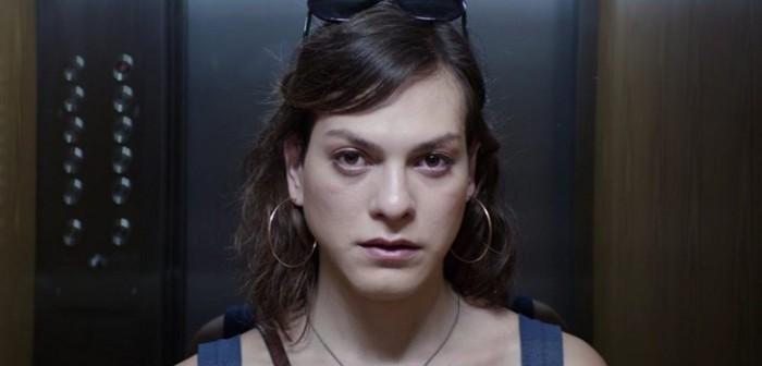 """""""Una Mujer Fantástica"""" (2017)"""