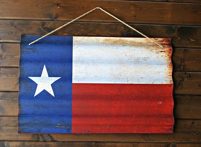 Texas / Pixabay
